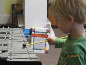 Music Ethan